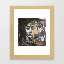 Vireo Street Phantoms: The Beginning Framed Art Print