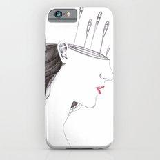 Diana iPhone 6s Slim Case