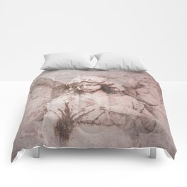 A Guardian Angel, To Watch Over Us A322b Comforters