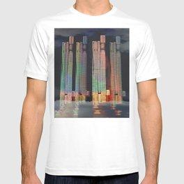 Crystal Giants / 09-09-16 T-shirt