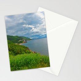 Cheticamp Coast Stationery Cards