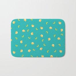 Mac 'n' Cheese Bath Mat