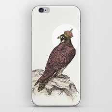 The Forest King iPhone & iPod Skin