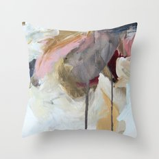 the only one Throw Pillow