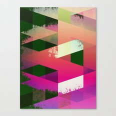 DESTRUCT.jpg Canvas Print