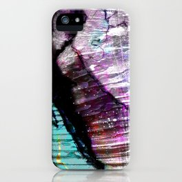 Abalone iPhone Case