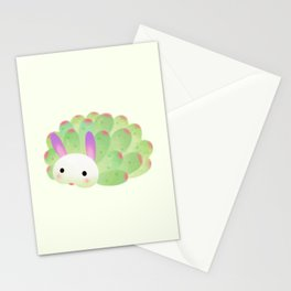 Sea sheep Stationery Cards