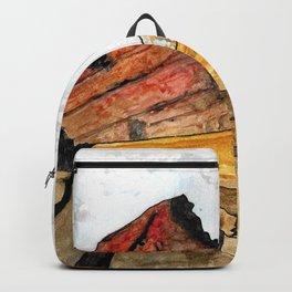 Red Rocks 2016 Backpack