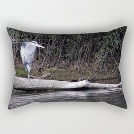 Hangin' Around Rectangular Pillow
