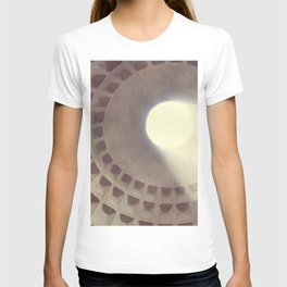 The Pantheon  - Rome T-shirt