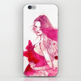 Petra iPhone Skin