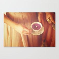 Enchanting - I Canvas Print