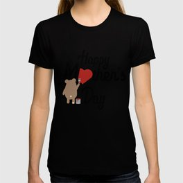 Happy Mothers day T-Shirt for all Ages Dg6w3 T-shirt
