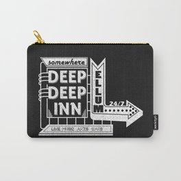 Ellum Carry-All Pouch
