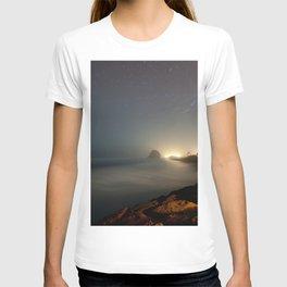 Neskowin Startrails T-shirt