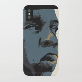 Who Wanna Bet Us iPhone Case