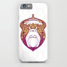Forest Spirit Victoriana iPhone 6s Slim Case