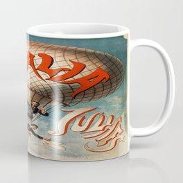 Vintage poster - Italia Coffee Mug
