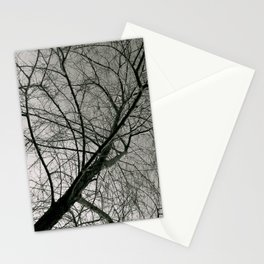 Withered Away Stationery Cards