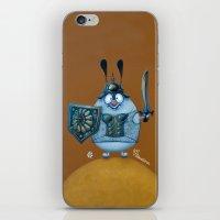 viking iPhone & iPod Skins featuring viking by Mirosedina