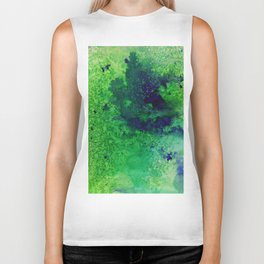 Abstract No. 33 Biker Tank