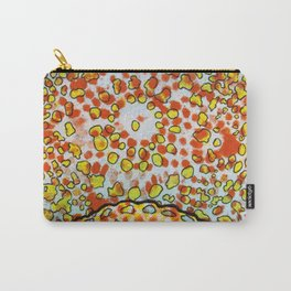 2, Inset D Carry-All Pouch