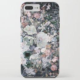 Bohemian Botanic Overdose iPhone Case