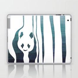 Panda's Way Laptop & iPad Skin