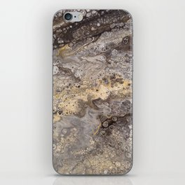 Earth Two iPhone Skin