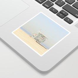 NEVER STOP EXPLORING VENICE BEACH No. 23 Sticker