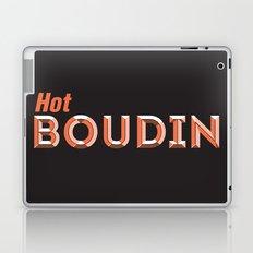 Hot Boudin Laptop & iPad Skin