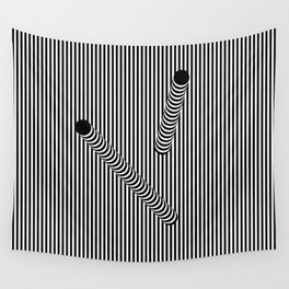 OPattern 01 Wall Tapestry