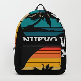 NUEVO VALLARTA MEXICO Backpack