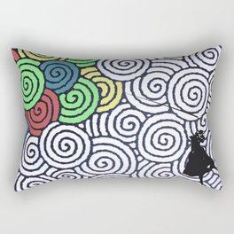balloon Rectangular Pillow