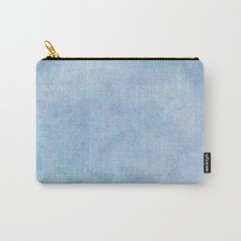 Pretty blues Carry-All Pouch