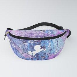 Unicorn Fanny Pack