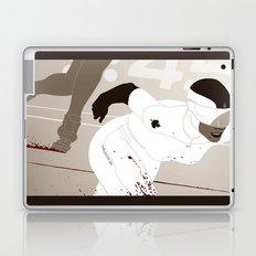 Bloody Skating - Ad Victoriam Laptop & iPad Skin