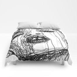 Slick Woods Comforters