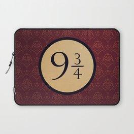 9 3/4 Laptop Sleeve