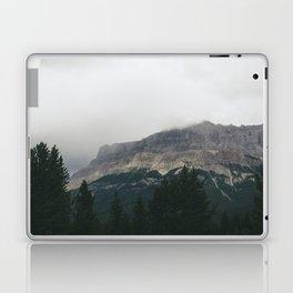 Above the Tree Line pt2 Laptop & iPad Skin