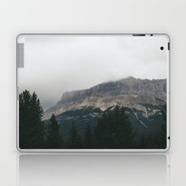 Above the Tree Line pt2 Laptop & iPad Skin