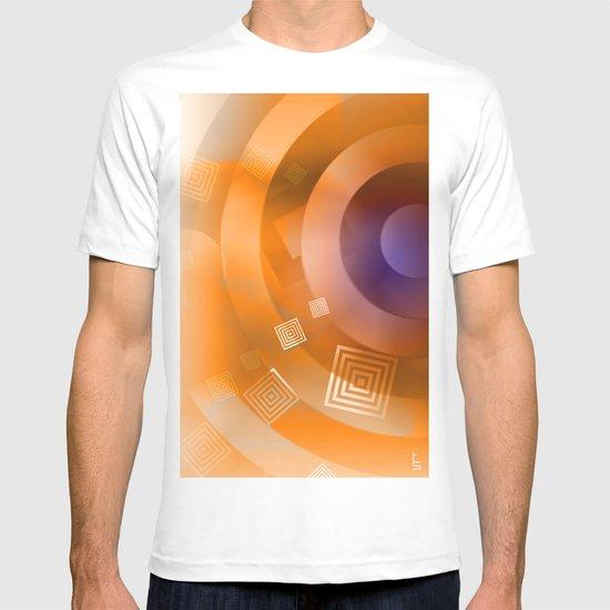 Color Technic II T-shirt