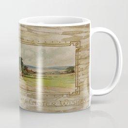 Best Easter Wishes Coffee Mug