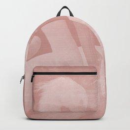 Pelican Bay | Coral Backpack