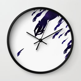 Mass Effect 3 (w/quote) Wall Clock