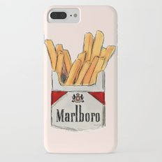 Fries Slim Case iPhone 7 Plus