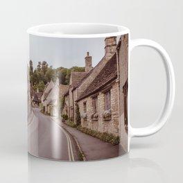 little quiet village Coffee Mug