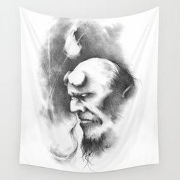 The Anung Un Rama Wall Tapestry