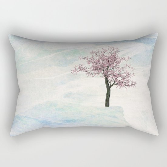 Eternity Rectangular Pillow