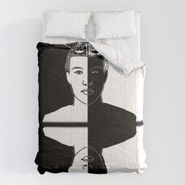 Conflict Comforters